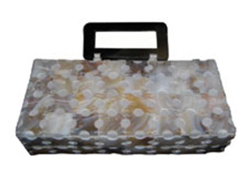 Vietnam Seashell bag