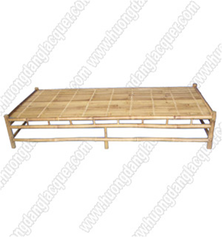 Bamboo Bed Dia 4cm Bamboo Bed  Bamboo Bed