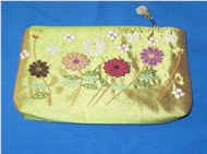Vietnamn Embroidery purse