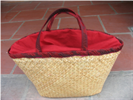 Vietnam Seagrass Bag