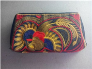 Vietnam Embroidery purse