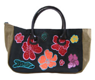 Vietnam Embroidery bag