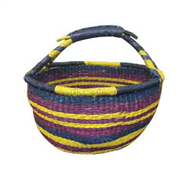 Sedge basket