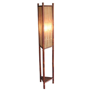 bamboo night-lamp